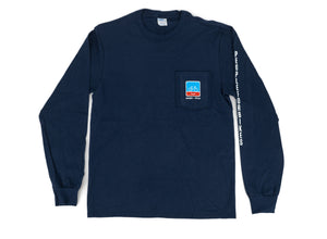 PeopleForBikes Long Sleeve T-Shirt