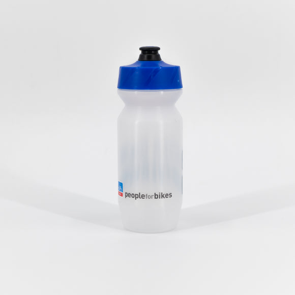 Better Biking for Everyone Water Bottle