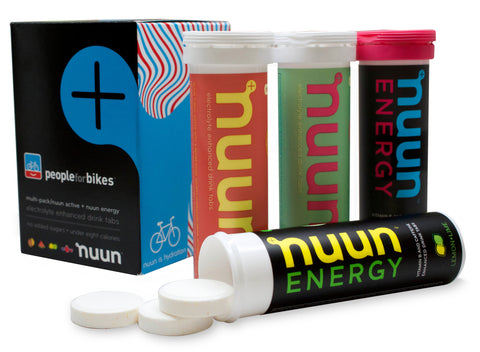 Nuun Hydration 4-Pack