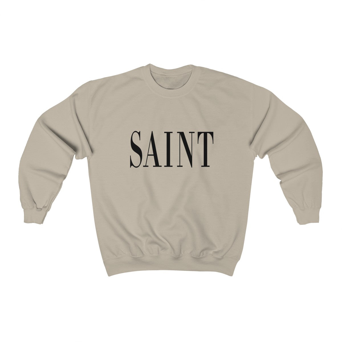 SAINT SWEATSHIRT