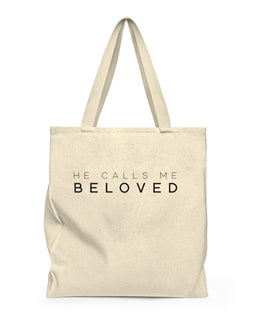 BELOVED TOTE