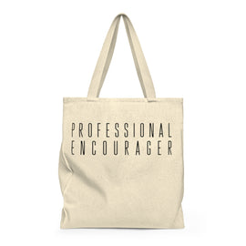 PRO ENCOURAGER TOTE