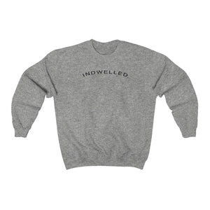 INDWELLED SWEATSHIRT