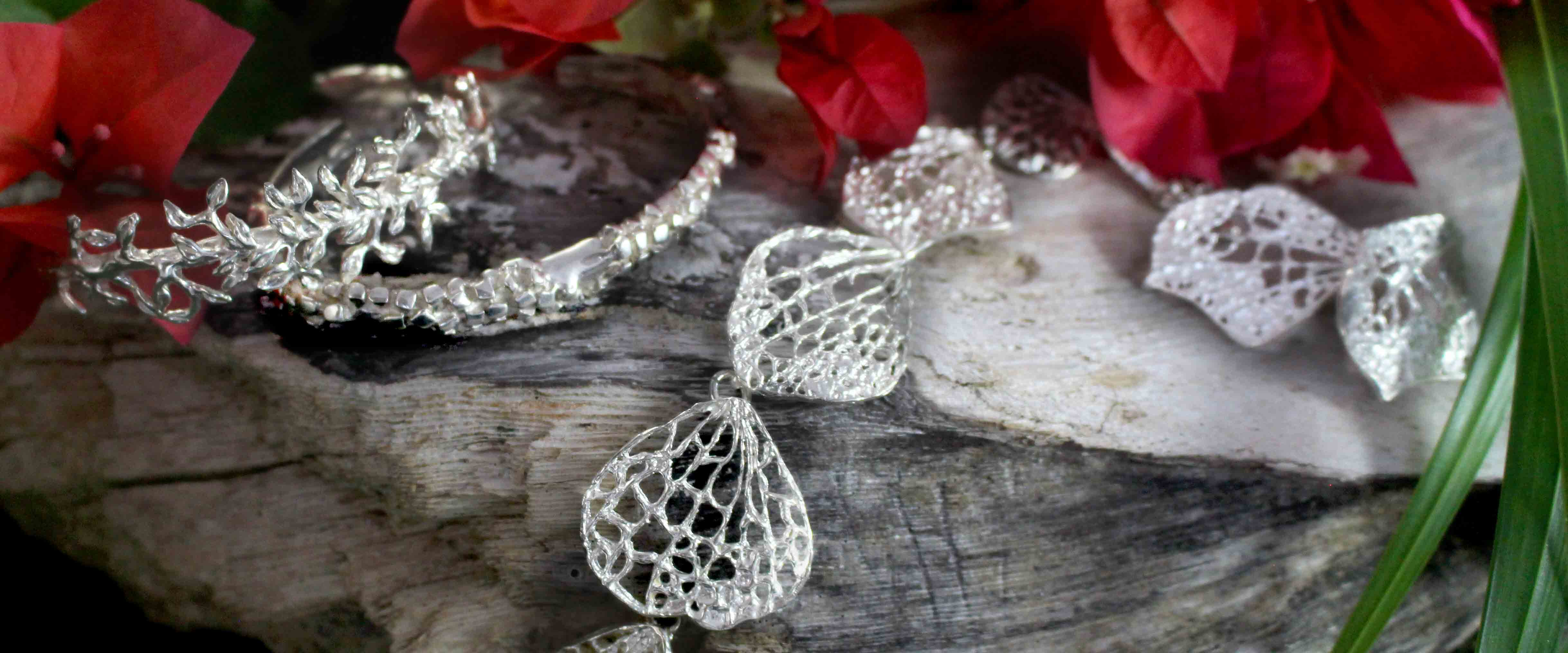 Sterling Silver Jewellery Christmas Collection