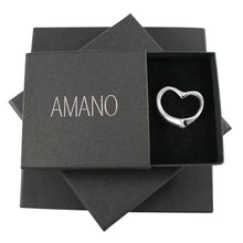 Amano Designs Silver Jewellery Gift Box