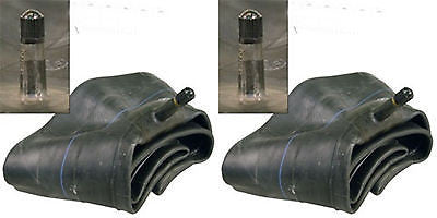 16X6.50-8 16x7.50-8 Air Loc Lawn Mower/Carts Tire Inner Tubes (SET OF 2)