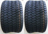 20x10.00-10 Air Loc P332  6Ply Rated Heavy Duty Lawn Mower Turf Tires (SET OF 2)