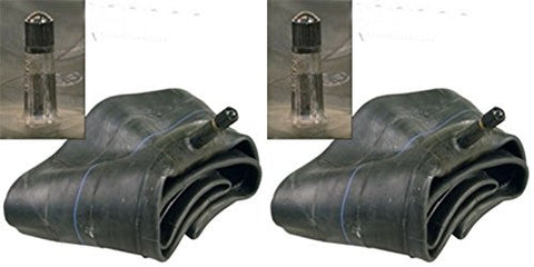 4.10/3.50-6 Major Tire Inner Tube TR13 Rubber Valve (SET OF 2)