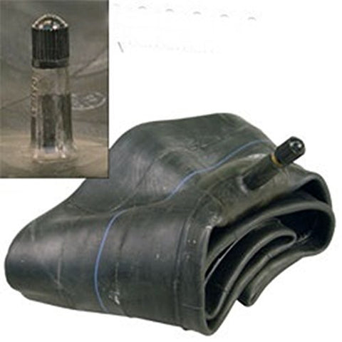 6-14 6.00-14 Major Brand Tractor Implement Tire Inner Tube with TR13 Rubber Valve & Bushing