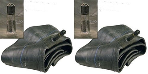4,80/4.00-8 4.00-8 4.80-8 Air Loc Tire Inner Tubes with TR13 rubber valve stems  (Set of 2)