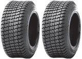 13x6.50-6 13x650-6 Air Loc 4 Ply Rated Tbls Tractor Lawn Mower Turf Tires (SET OF 2)