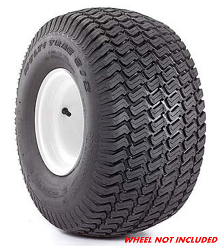 26x12.00-12 Carlisle Multi Trac CS  4 Ply Rated Tubeless Lawn Mower Tractor Turf Tire