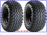 22.5X10-8 Carlisle HD Field Trax Tubeless ATV Tires (SET OF 2)