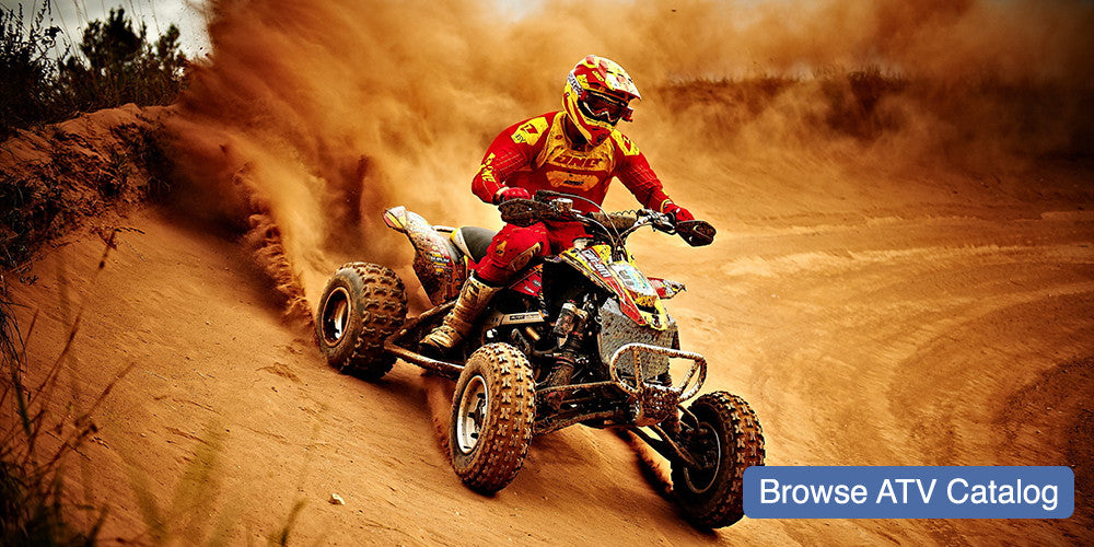 Browse ATV Catalog
