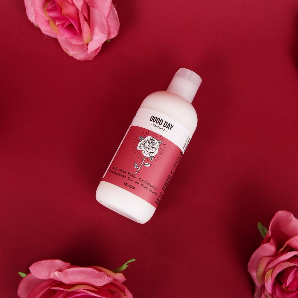 Holy Rose Water Conditioner