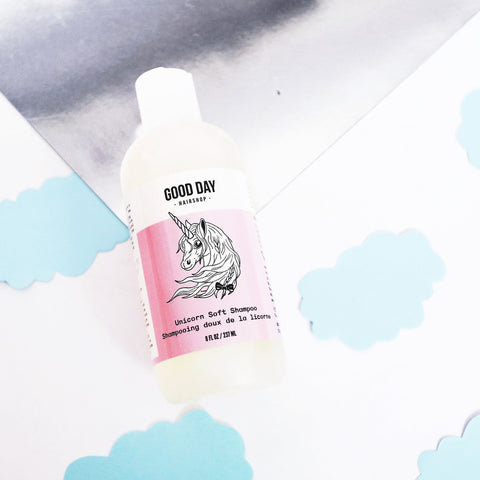 Unicorn Soft Shampoo