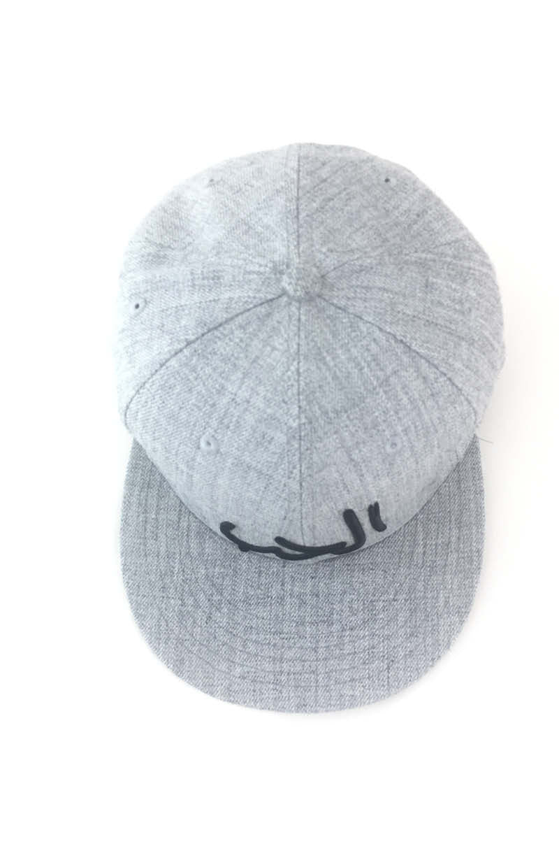 Arabic Love Cap