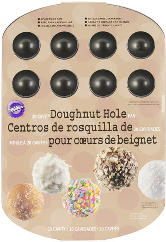baking-pan-donut-hole-20-cavity