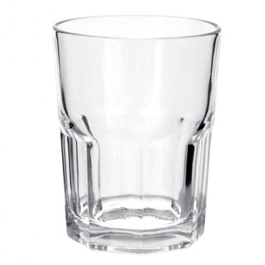 10 ounce Alpine  Old Fashioned Glass (Box of 6)