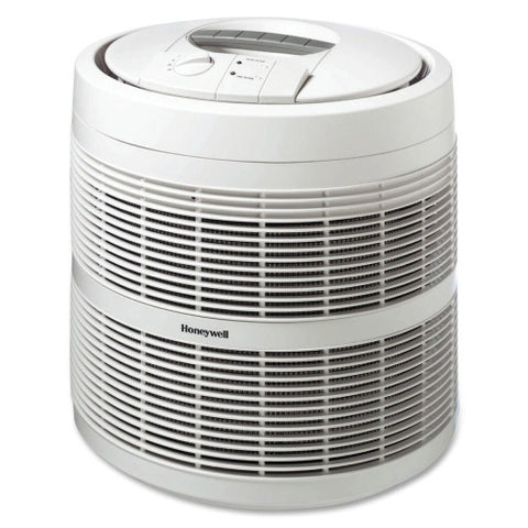 "honeywell-air-purifier,3-speeds,475-sq-ft.-cap.,18""x18""x19-9/16"",white"