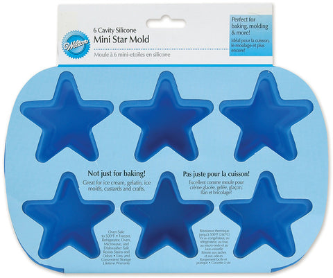 mini-silicone-mold-6-cavity-star