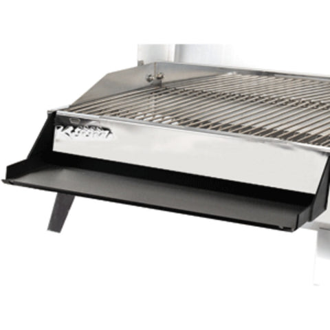 Kuuma Stow N Go Grill Food Tray f/Profile 150 (Clips On)