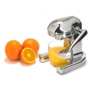 Metrokane Classic Chrome Juicer