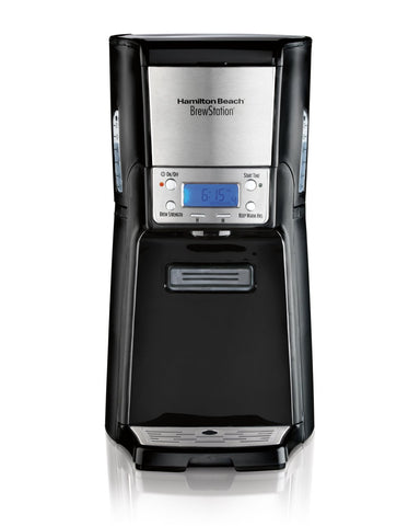 Hamilton Beach BrewStation Summit 12 Cup Coffee Maker