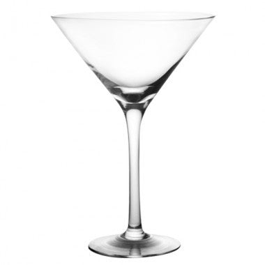 8 ounce Cocktail & Martini Glass (Box of 4)