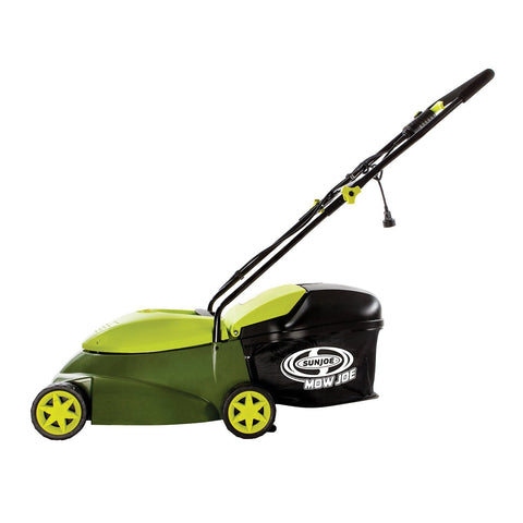 14 in. 12 Amp Lawn Mower Electric