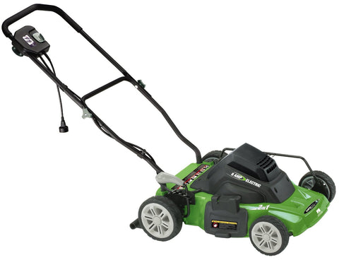 14 in. Corded Electric Lawn Mower
