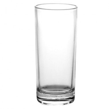 12oz Monument Tall Glass (Box of 6)