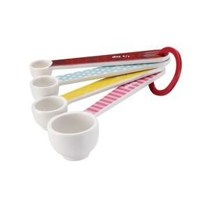 4-Piece Measuring Spoons