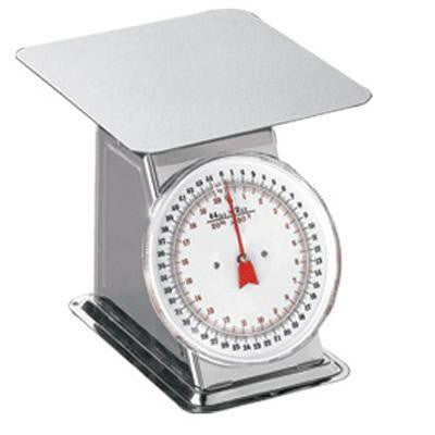 44lb Flat Top Dial Scale