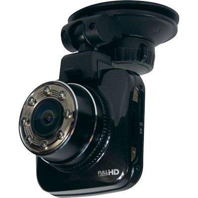 CAM500 Dashcam