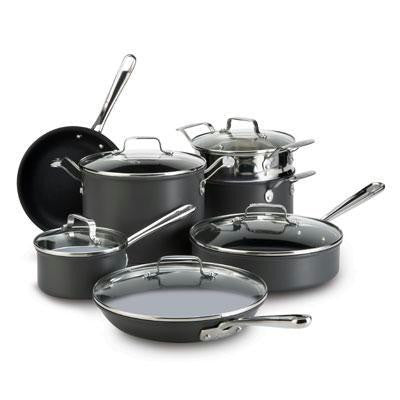 Emeril HA 12 Piece Set