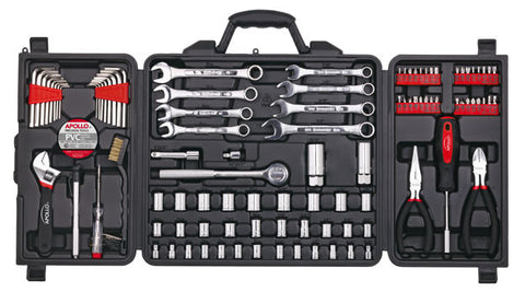 101 Piece Mechanics Tool Kit