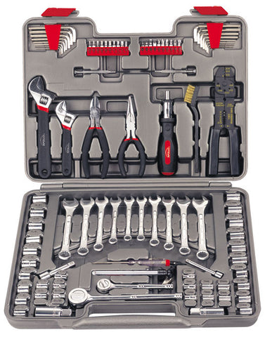 95 Piece Mechanics Tool kit