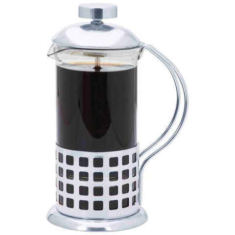 Wyndham House 12oz French Press Coffee Maker with Glass Beaker