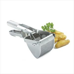 Stainless Steel Commercial Potato Ricer