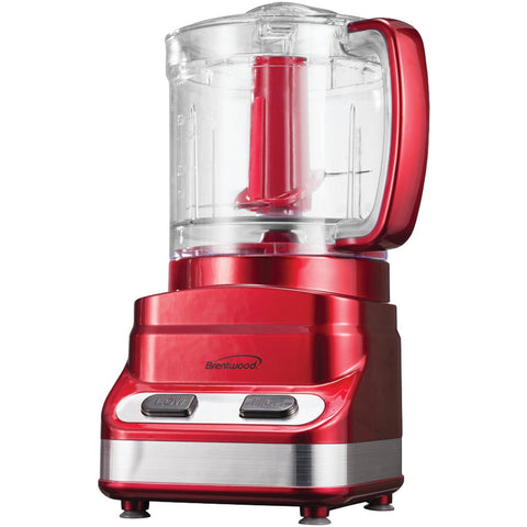 Brentwood 3-cup 24-ounce Food Processor