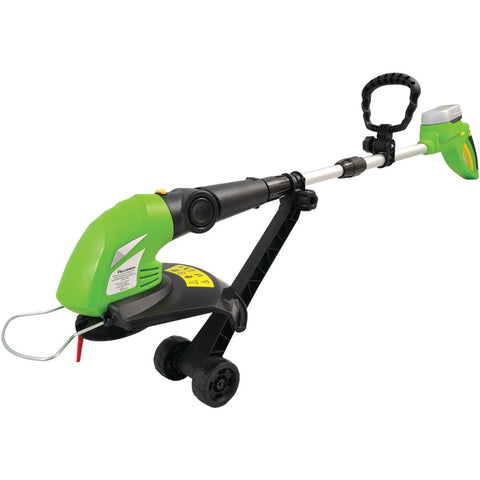 Serene-life Cordless Grass Trimmer And Edger