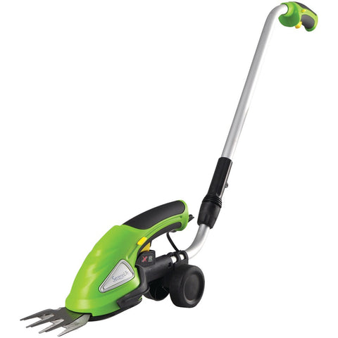 Serene-life Cordless Handheld Grass Cutter Shears