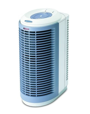 Bionaire BAP815BU Ionizing HEPA Tower Air Cleaner for Rooms up to 120 Sq. Ft.