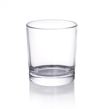 Glassware Old Fashioned Glass – 10oz. - 6 Pack