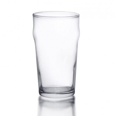 Glassware English Pub Glass  20 oz. - ( 6 Pack )