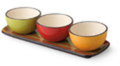 tidbit-bowl-and-tray-set:-habanera