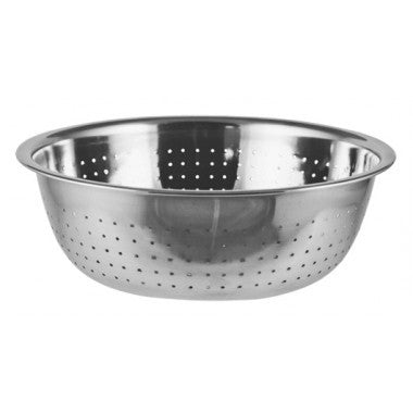 Chinese Colander - Stainless Steel
