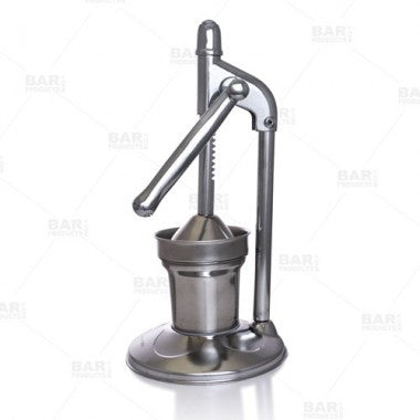 Professional Juicer - Chrome