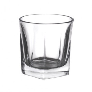 6 ounce Executive Rocks Glass (Box of 6)